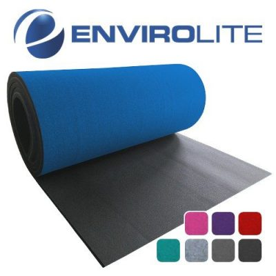 CARPET BONDED FOAM AND MATS