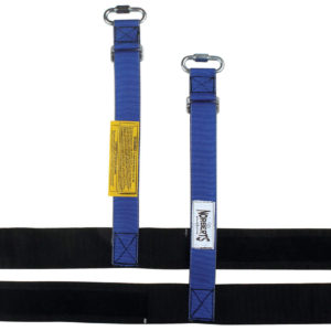 STRAPS AND HARNESSES
