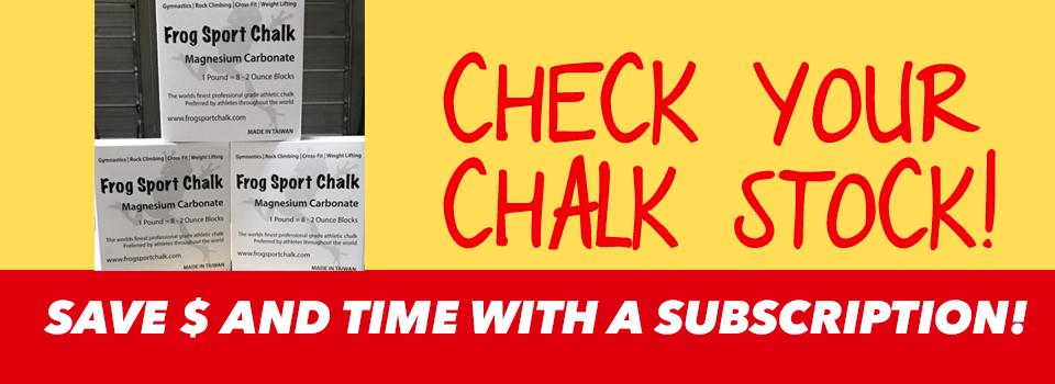 Chalk Script